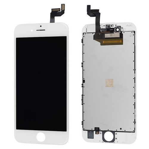 Pantalla Lcd Iphone 6 Original De Retina