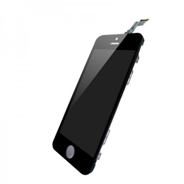 Pantalla Lcd + Touch Iphone 5 Original 100% De Retina