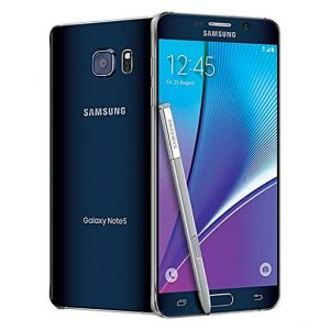 Samsung Note 5 Original N920t 64gb